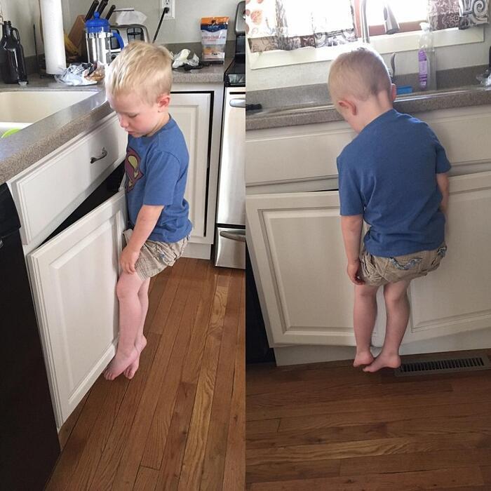 Foto Divertenti Bambini Marachelle