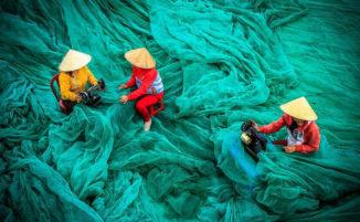 """50 foto suggestive descrivono il significato della parola """"lavoro"""" nel mondo"""