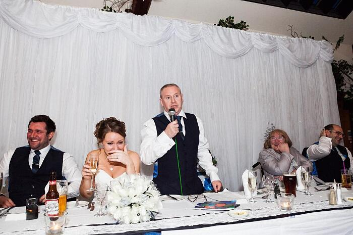 Foto Mivertenti Matrimonio Ian Weldon