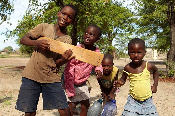 Bambini Mondo Giochi Fai Da Te