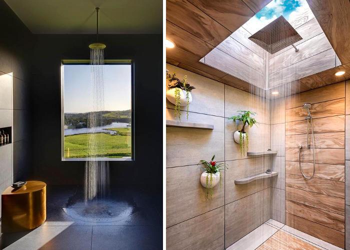 24 docce da sogno che renderanno il vostro bagno davvero unico