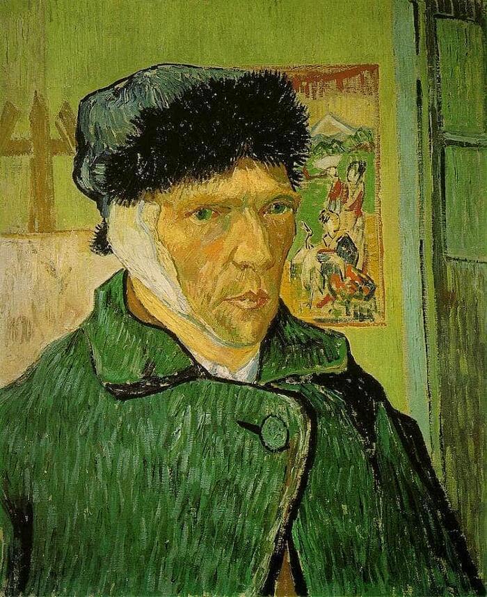 Luoghi Veri Opere Di Vincent Van Gogh
