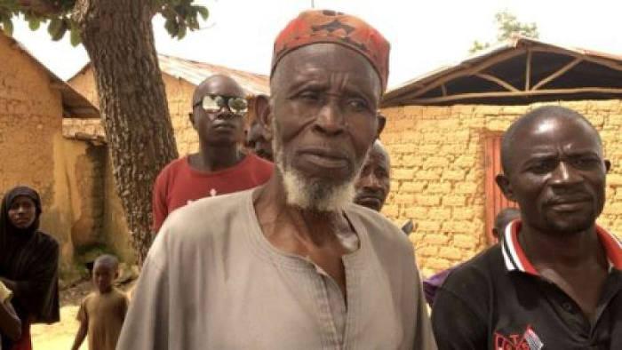 l'imam Abubakar Abdullahi, il musulmano che salvò la vita di 262 cristiani che stavano per essere uccisi