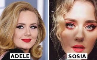 19 persone che assomigliano incredibilmente a celebrità