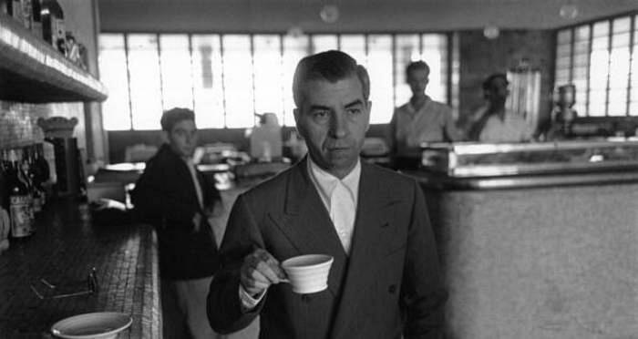Storia Di Charles Lucky Luciano Boss mafia