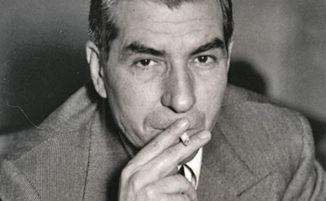 """La storia di """"Lucky"""" Luciano, un Boss che ha ispirato il protagonista de """"Il padrino"""""""