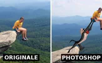 La sfida a colpi di Photoshop su reddit continua, 34 nuove divertenti immagini