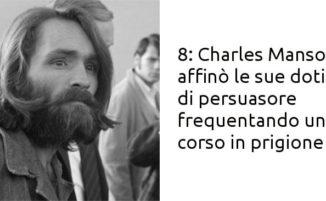 Charles Manson, la storia vera e scioccante dell'uomo che si celava dietro il mostro