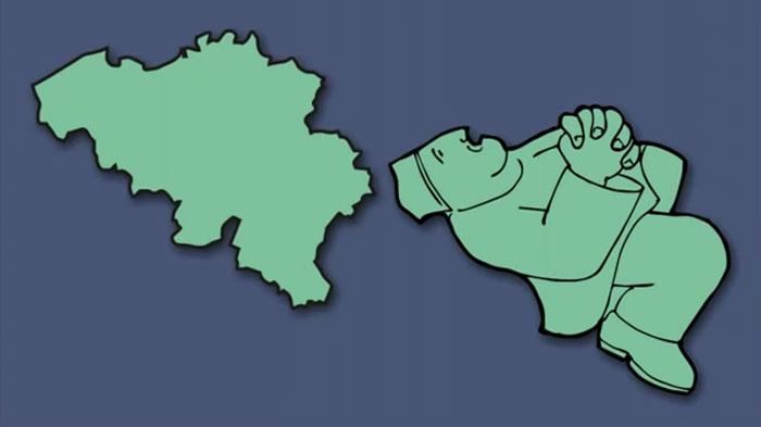 Creativo Trasforma Mappa Europa