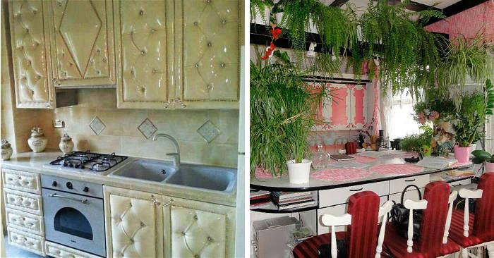 I peggiori design da cucina che abbiate mai visto, così spaventosi da essere esilaranti