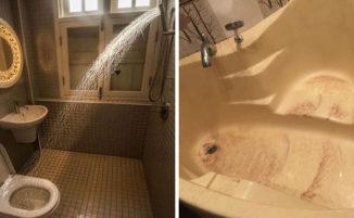 I peggiori design da bagno che abbiate mai visto, 30 nuove foto