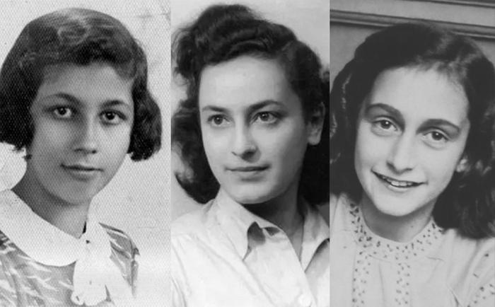 Le altre Anna Frank: 10 storie sull'Olocausto che non avete mai letto