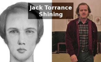 Accurati identikit svelano i veri volti di personaggi famosi dei libri
