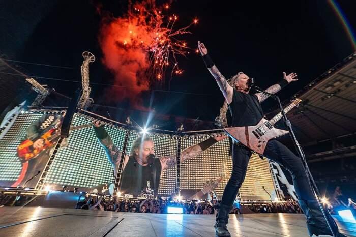 I Metallica donano 250.000 Euro per costruire il primo ospedale pediatrico oncologico in Romania