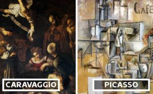 Le 14 opere d'arte rubate e mai ritrovate più famose di tutti i tempi