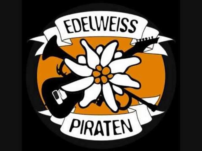 Pirati Edelweiss, I Pirati della Stella Alpina