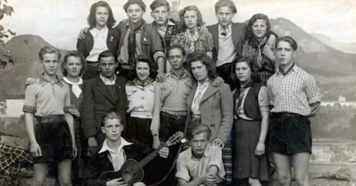 I Pirati dell'Edelweiss: gli adolescenti dimenticati che sfidarono Hitler