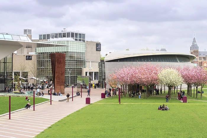 Le città d'arte più belle d'Europa, cose da vedere a Amsterdam