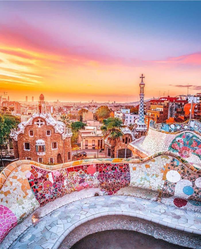 Le città d'arte più belle d'Europa, cose da vedere a Barcellona