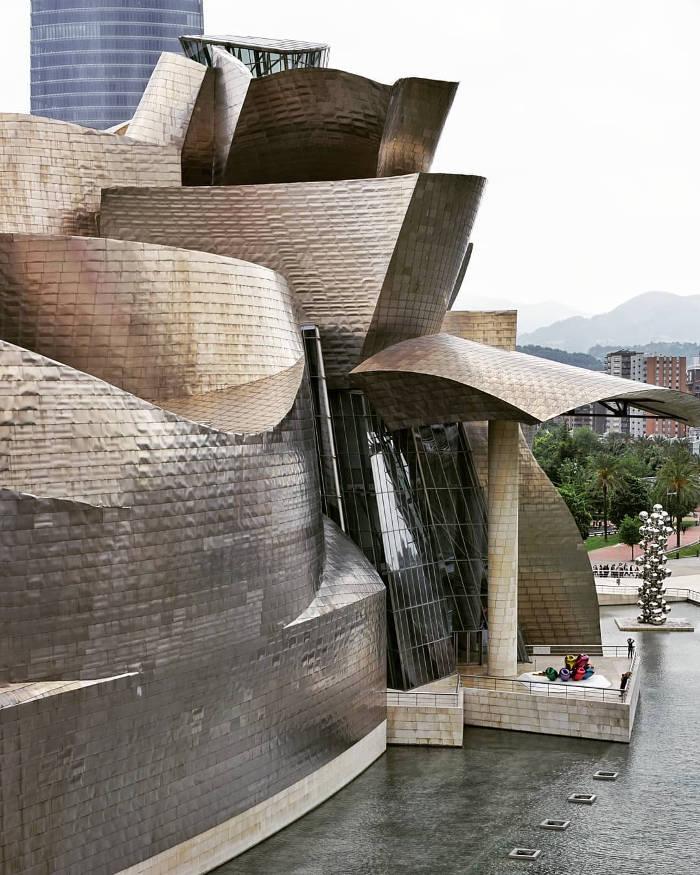 Le città d'arte più belle d'Europa, cose da vedere a Bilbao