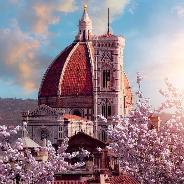 Le città d'arte più belle d'Europa, cose da vedere a Firenze