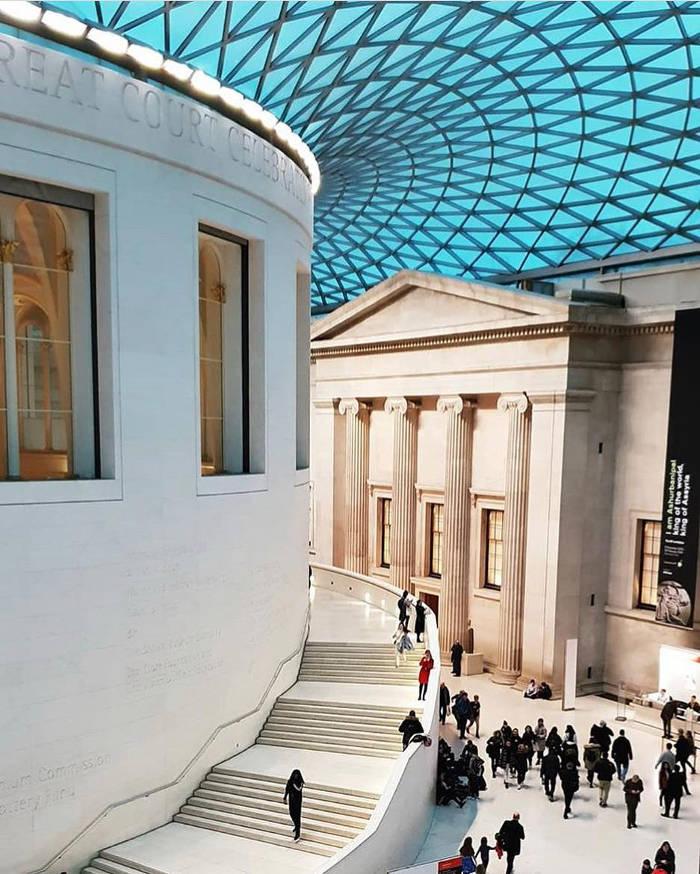 Le città d'arte più belle d'Europa, cose da vedere a Londra