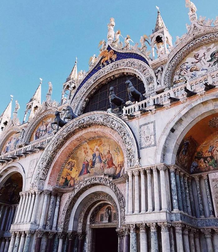 Le città d'arte più belle d'Europa, cose da vedere a Venezia