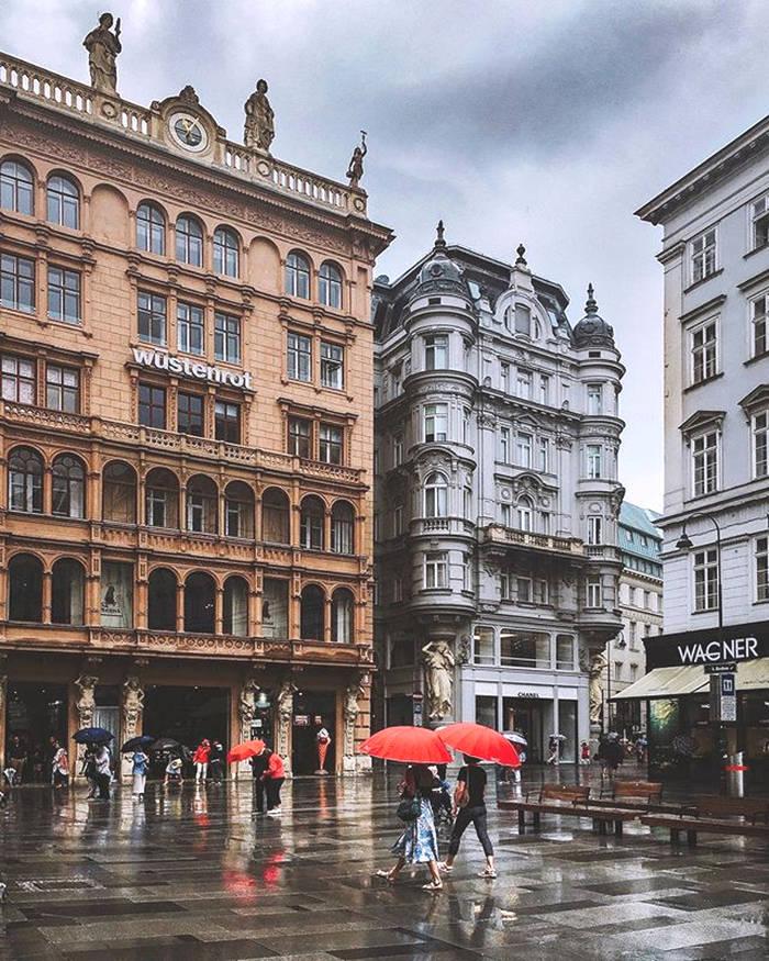 Le città d'arte più belle d'Europa, cose da vedere a Vienna