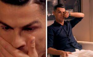 Cristiano Ronaldo svela la sua vita di bambino povero e cerca la commessa McDonald che lo sfamava