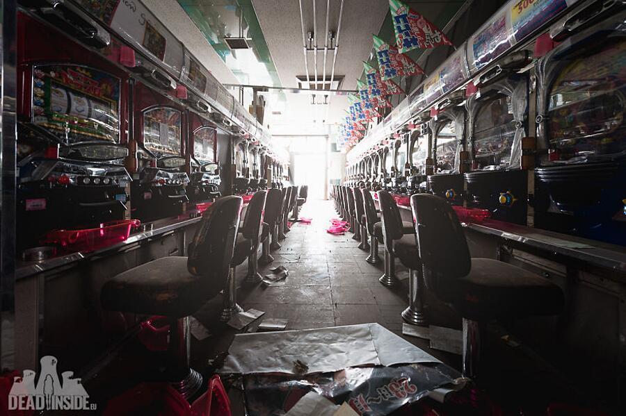 Foto Fukushima Deadinside