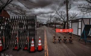 40 foto mostrano Fukushima 8 anni dopo il disastro nucleare