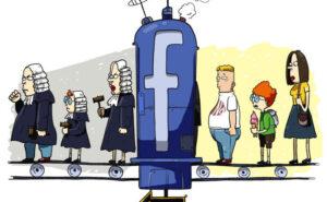 11 illustrazioni brutalmente oneste criticano il mondo di oggi