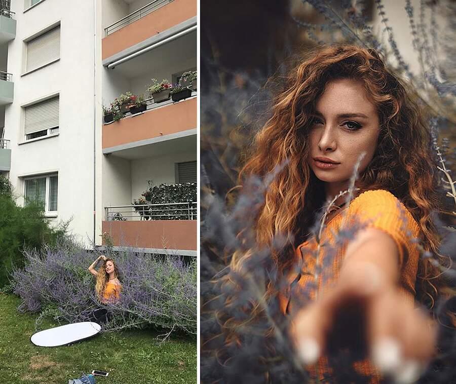 Fotografo mostra i suoi trucchi per scattare perfette foto per Instagram