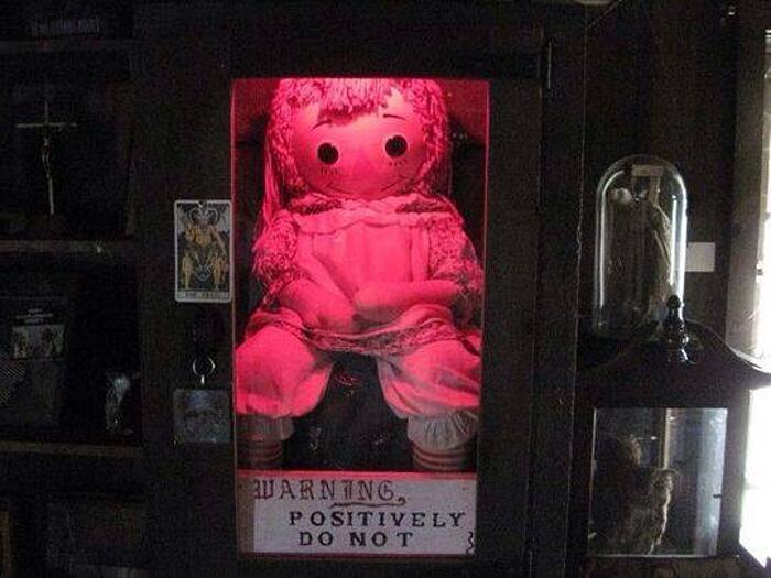 Film horror storie vere