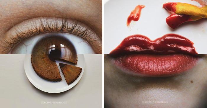 28 composizioni fotografiche che metteranno alla prova la vostra percezione