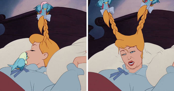 Artista immagina le principesse Disney in modo più realistico (24 nuove foto)