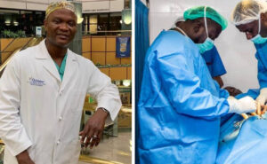 Neurochirurgo si taglia lo stipendio per operare gratis sui bisognosi