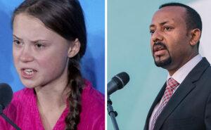 Il vincitore del premio Nobel per la pace 2019 è stato annunciato, e non è Greta Thunberg