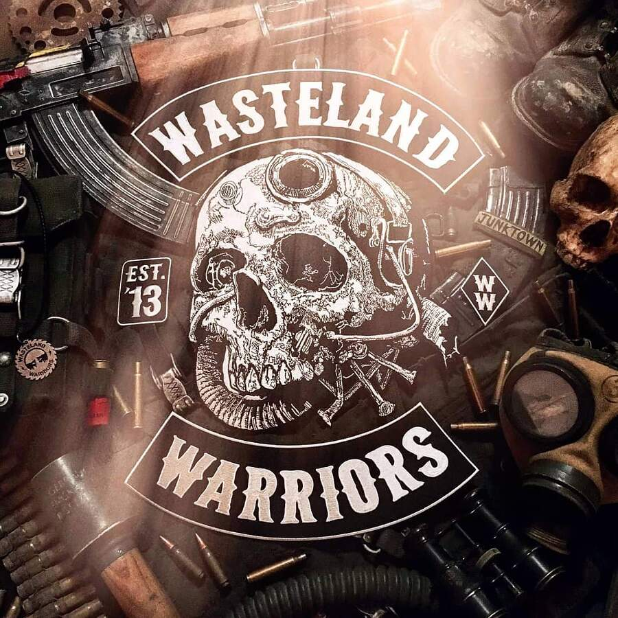 Wasteland Weekend 2019