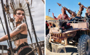 Wasteland Weekend 2019: 46 foto del festival post-apocalittico più folle del mondo