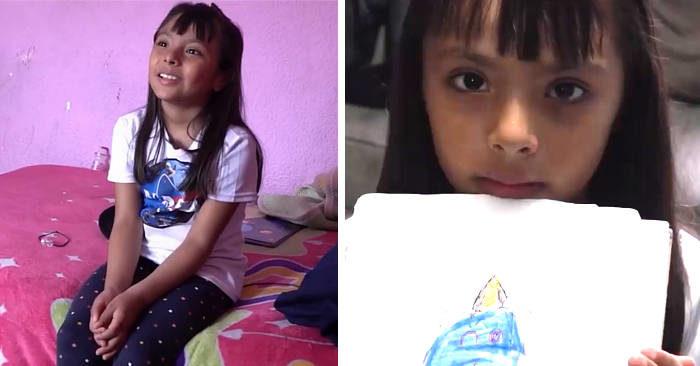 Bambina Asperger è bullizzata a scuola, ma scoprono che ha un QI più alto di Einstein