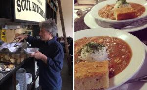 Bon Jovi ha aperto 2 ristoranti che offrono pasti gratuiti ai poveri