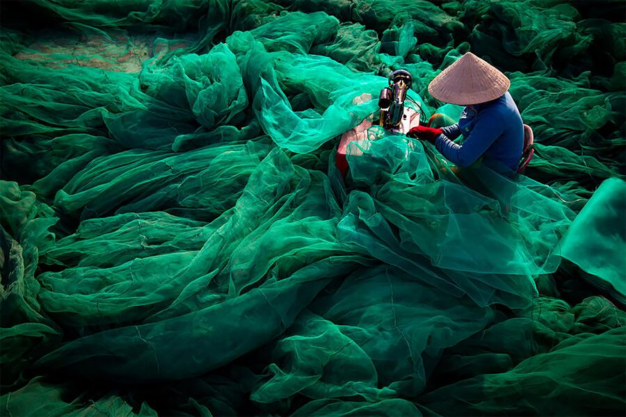Vincitori CIWEM Environmental Photographer of the Year 2019