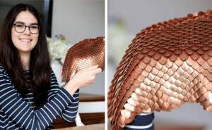 """Adolescente inventa un'""""armatura"""" che protegge dalla radioterapia anti cancro al seno"""