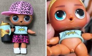 Sorpresa! Le bambole LOL Surprise maschi hanno il pene, e i genitori si infuriano