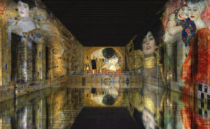 Base sottomarina della Seconda Guerra Mondiale diventa il più grande centro d'arte digitale al mondo