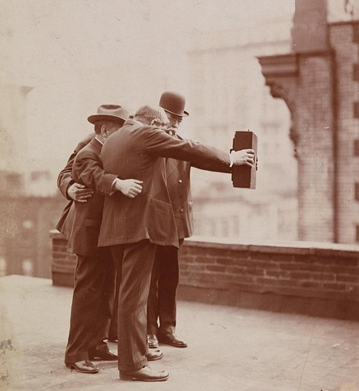 22 foto storiche per un viaggio virtuale nel passato