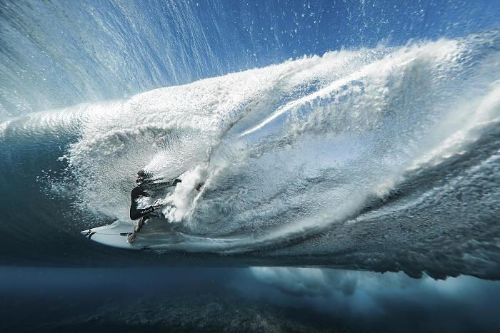 Il concorso fotografico che premia l'azione: i vincitori del Red Bull Illume 2019