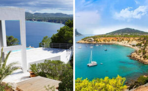 Cercasi coppia per lavorare e vivere in una villa di lusso ad Ibiza, stipendio: 4.700 Euro