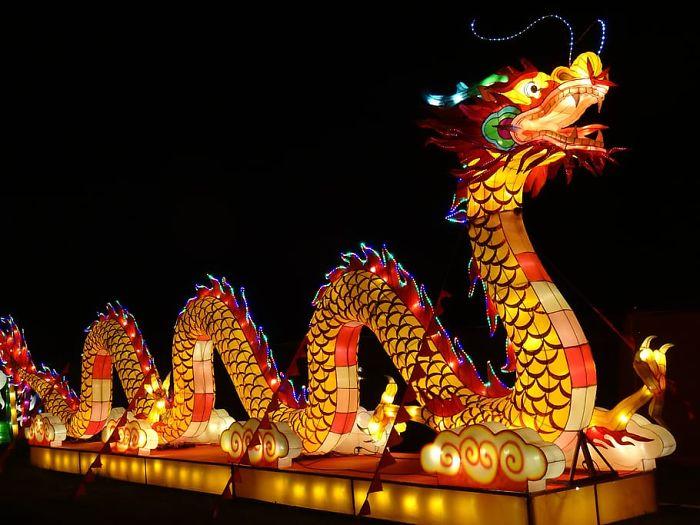 Harbin International Ice and Snow Sculpture Festival 2020